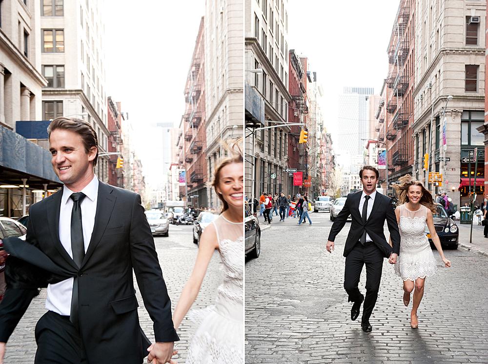 New York Love Affair - Engagement Shoot  d6ac30017b6