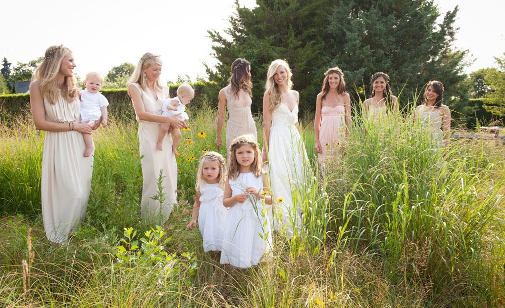 Cappy Hotchkiss Wedding Photography