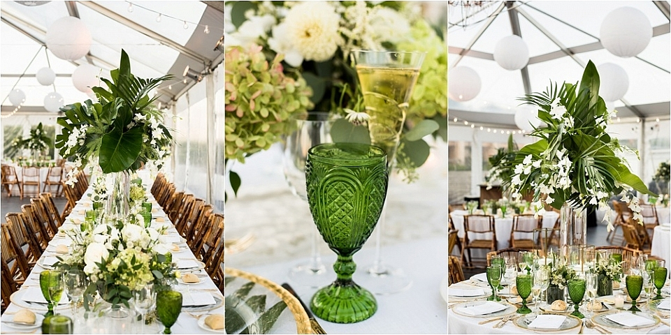 Glorious Tablescapes