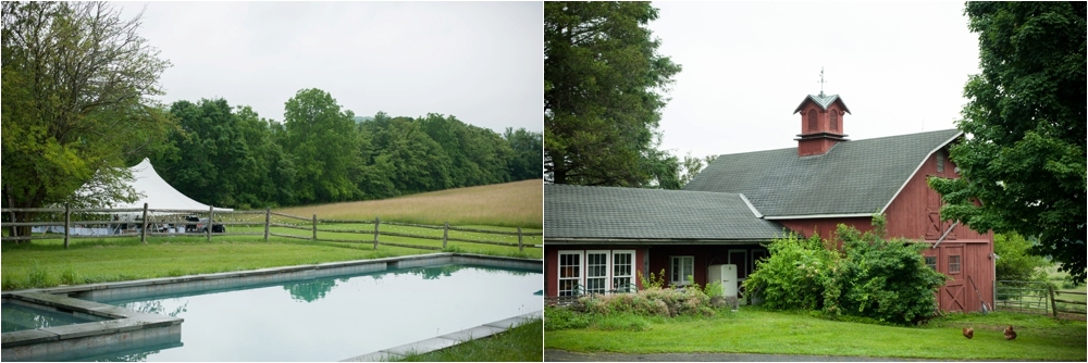 Pioneer Farm Hudson Valley Wedding Cappy Hotchkiss Photography