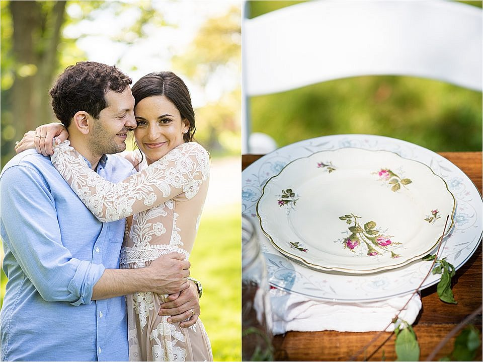 Liberty View Farm Micro-Wedding in the Hudson Valley